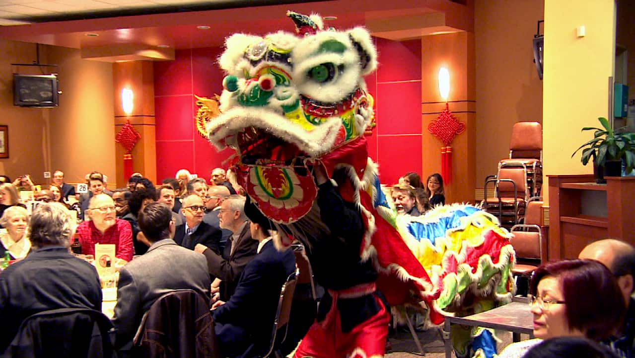 chinese new year u0027s celebrations get off to early start in winnipeg