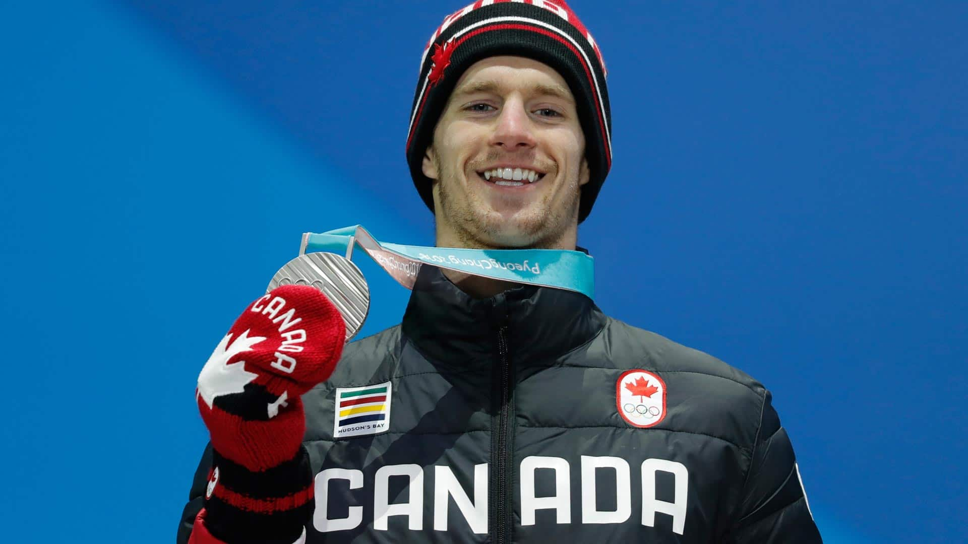 Canadian Olympian Max Parrot diagnosed with Hodgkin's