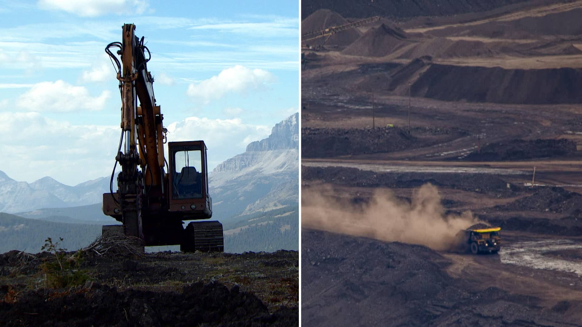 Historic Alberta coal community wrestles with Programs for new mining thumbnail