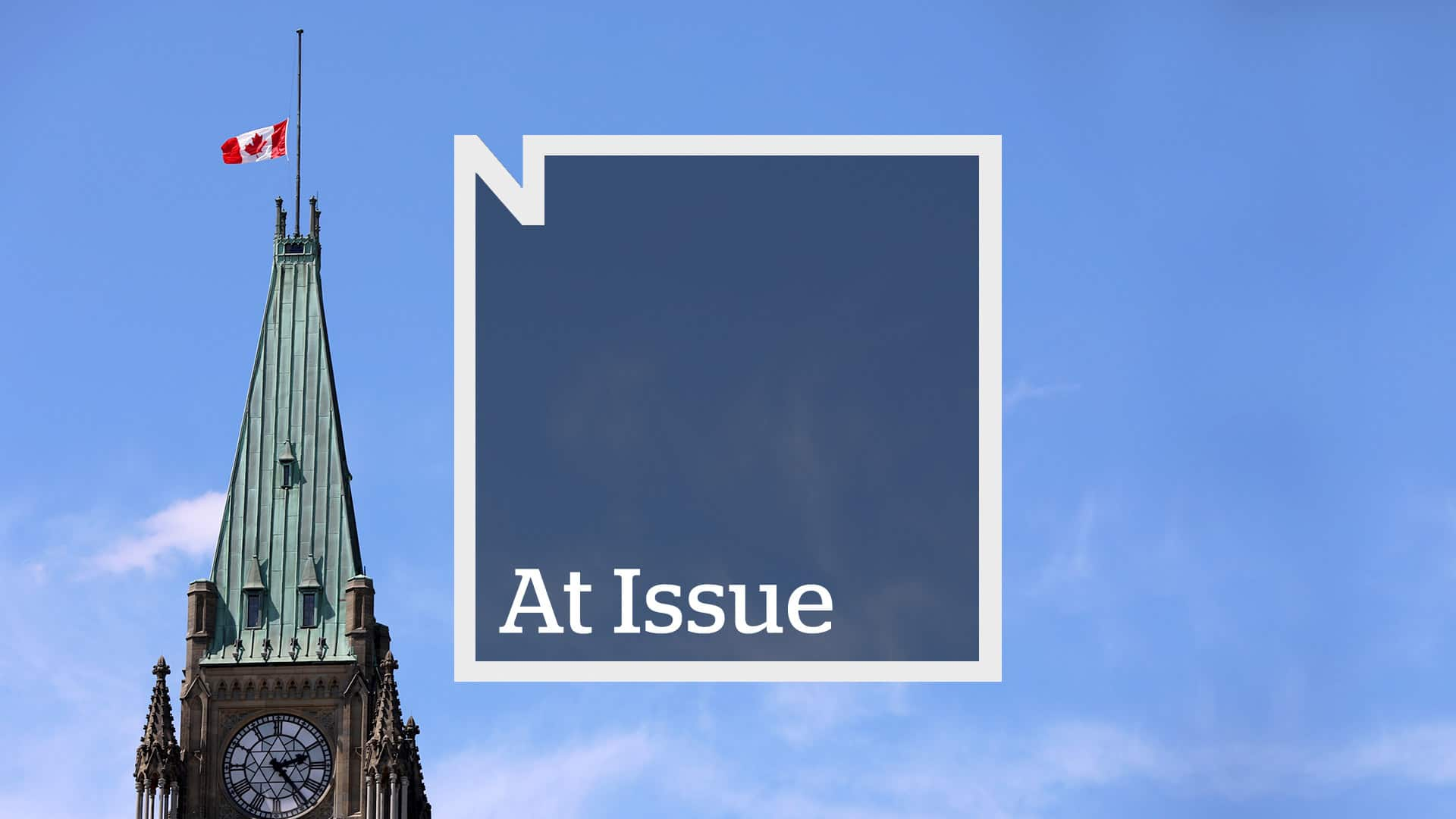 A political turning point for reconciliation in Canada?