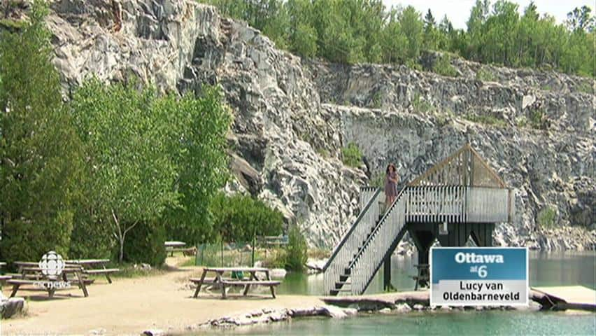 Man drowns after Wakefield quarry jump