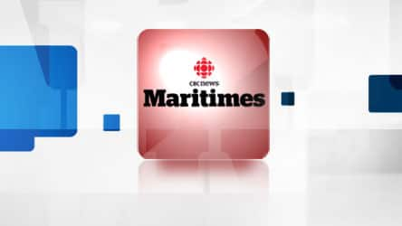 CBC News: Halifax at 6:00 - CBC News: Maritimes Sunday - May 12, 2013