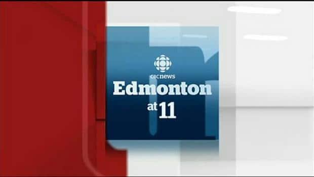 News Edmonton (Late Night) - CBC Edmonton News at 11 - October 12, 2015