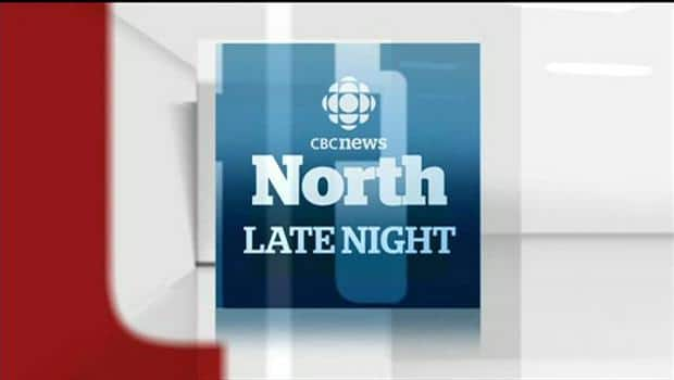 News North (Late Night) - North Late Night - May 14, 2013
