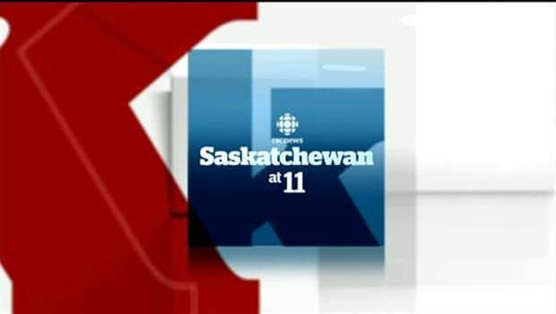 News Saskatchewan (Late Night) - CBC News: Sask. Late Night News - May 21, 2013