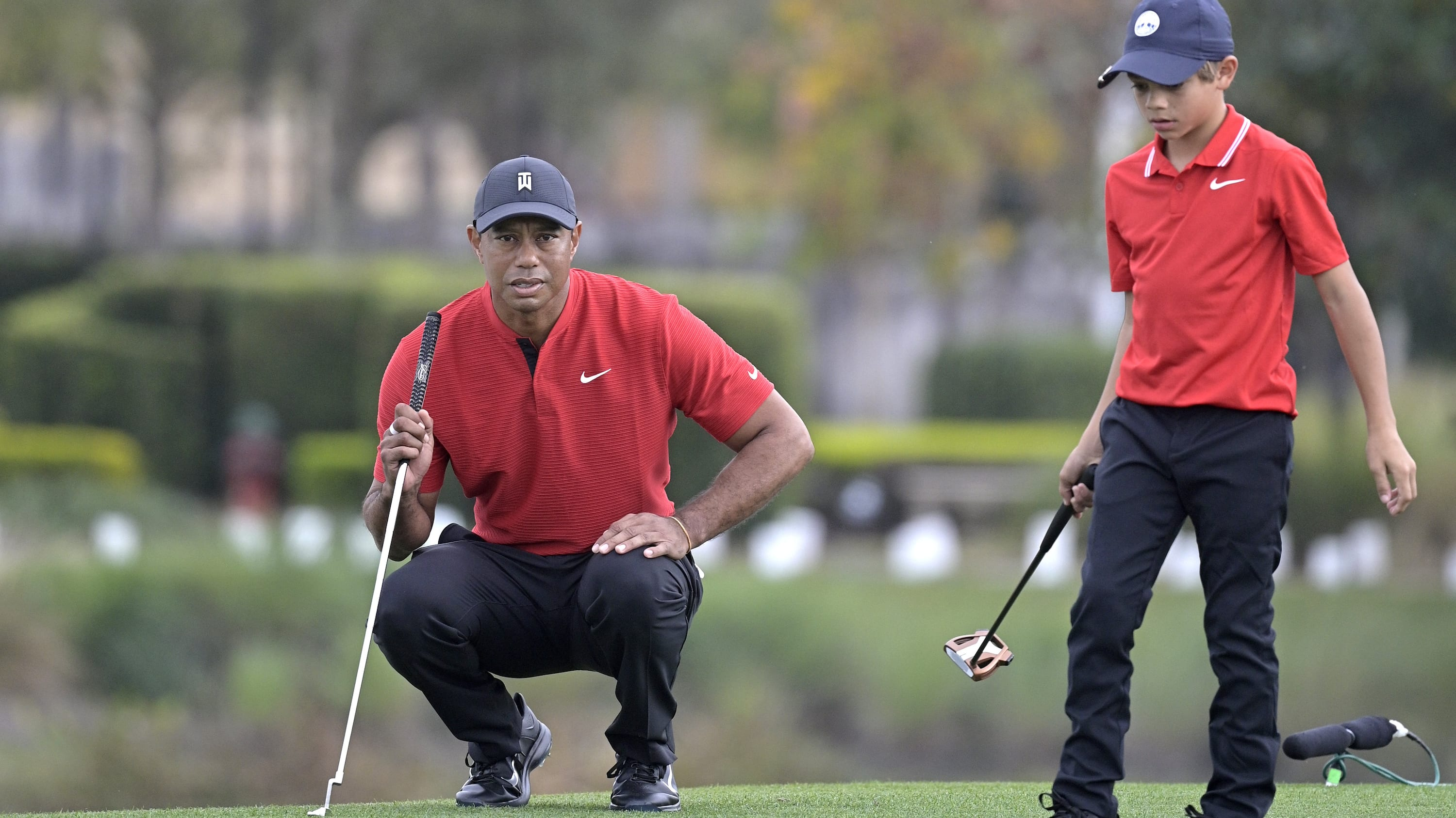Tiger Woods announces another back surgery, to miss Farmers and Genesis
