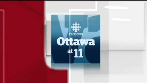 CBC News: Ottawa at 6:00 - CBC News: Ottawa - May 21, 2013