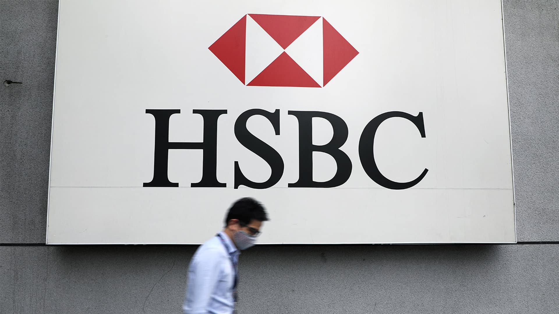 HSBC handled $4.4B in suspicious money: ICIJ investigation