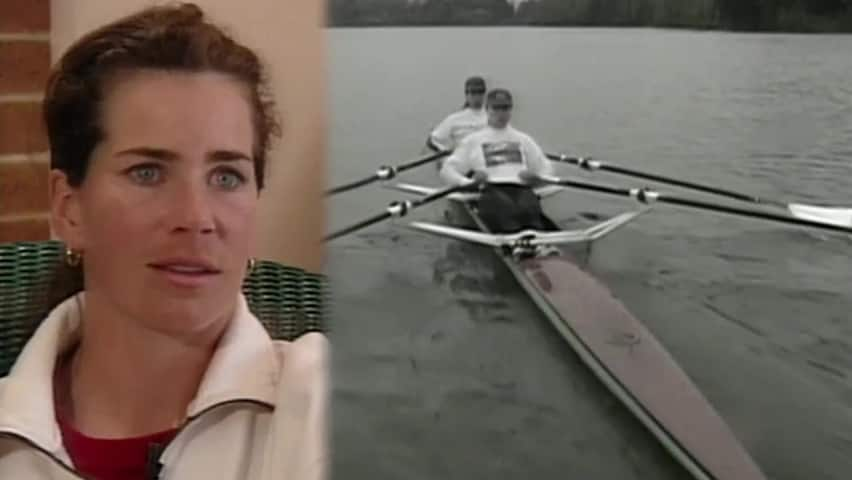 Kathleen Heddle, Canadian Olympic rowing champion, dead of cancer at age 55 thumbnail
