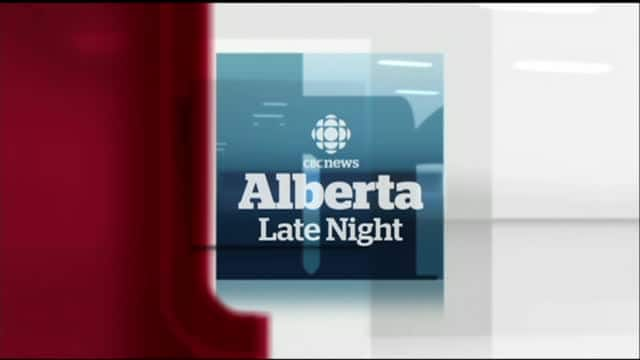 News Edmonton (Late Night) - News Alberta (Late Night) - July 03, 2015