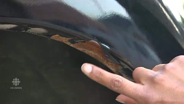 Many more Ford vehicle owners angered by flaking paint