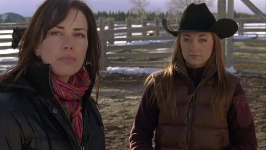 Season Eight | CBC Heartland Wiki | FANDOM powered by Wikia