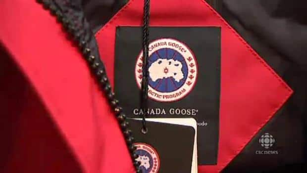 Canada Goose down online authentic - RCMP seize Canada Goose jacket with raccoon dog fur trim ...
