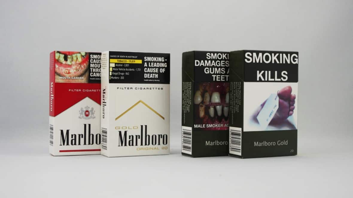 Canadian cigarettes Marlboro brand reviews