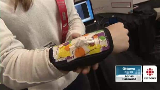 Students' inventions solve everyday problems - CBC Player