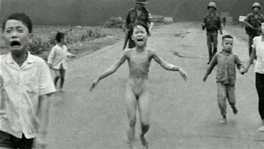 vietnam war nude pic