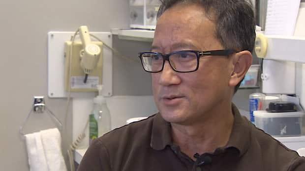 Dentist's rash more than skin deep