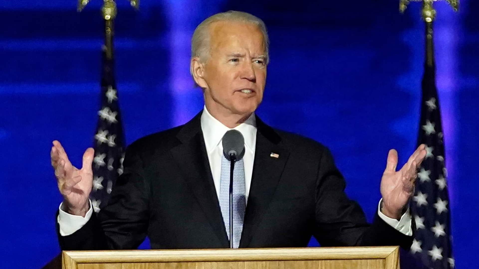 What to Anticipate the trade file in the Biden administration thumbnail