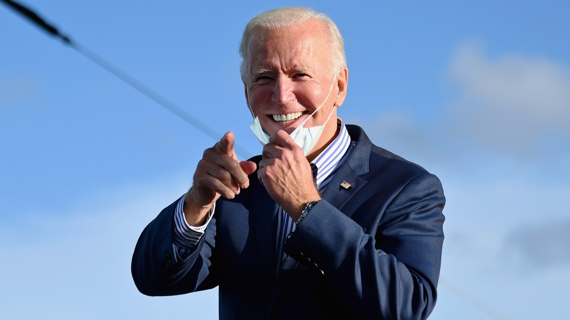 Canada quietly prepares for the Probable Struggles of a Biden presidency thumbnail