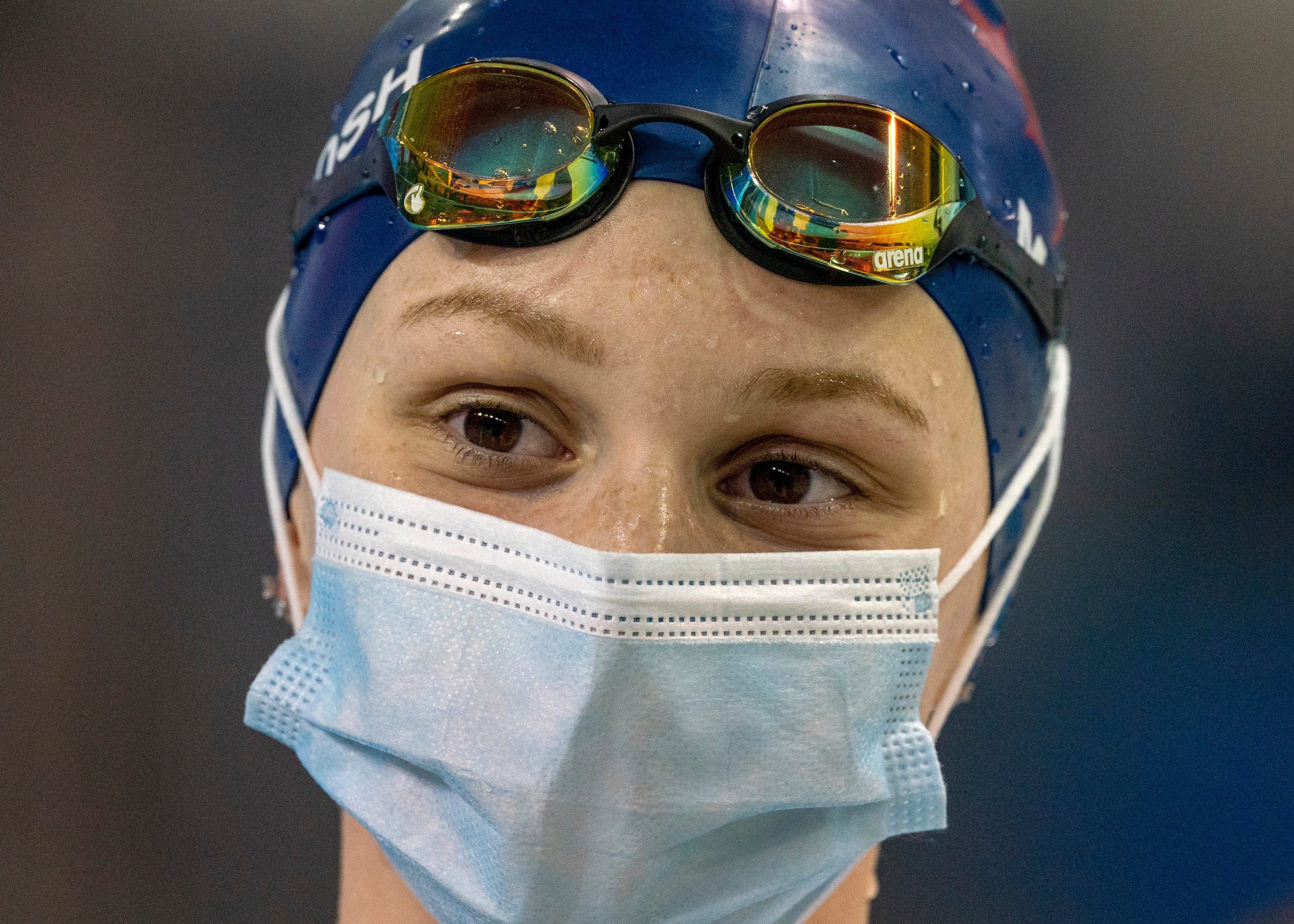 What you missed at the Canadian Olympic swim trials