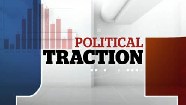 Politics - Political Traction