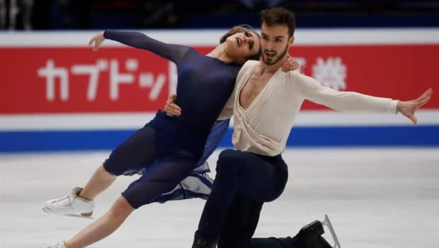 867fb95e00b6 Figure skating worlds could produce wild