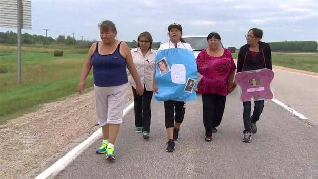Manitoba families furious with RCMP's missing persons database delay