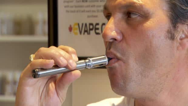 Australian laws on electronic cigarettes