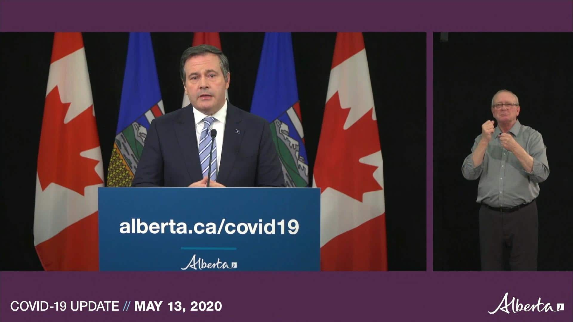 Alberta To Relaunch Thursday But Covid 19 Restrictions To Remain For Calgary Brooks Kenney Cbc News