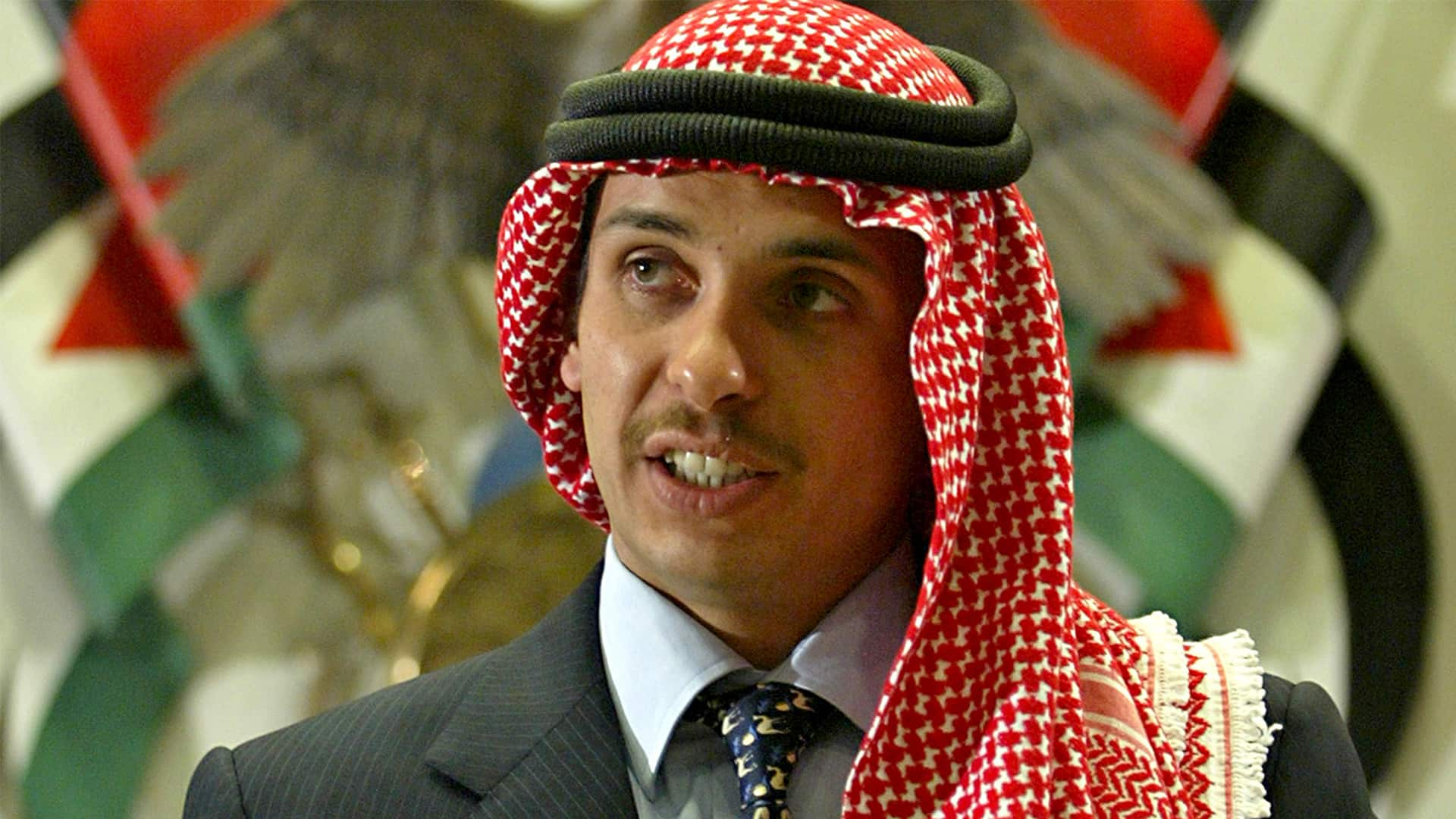 Jordanian prince accused in anti-government plot The National1 day ago2:02
