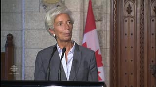 'I hope Canadian economic policies can actually go viral '