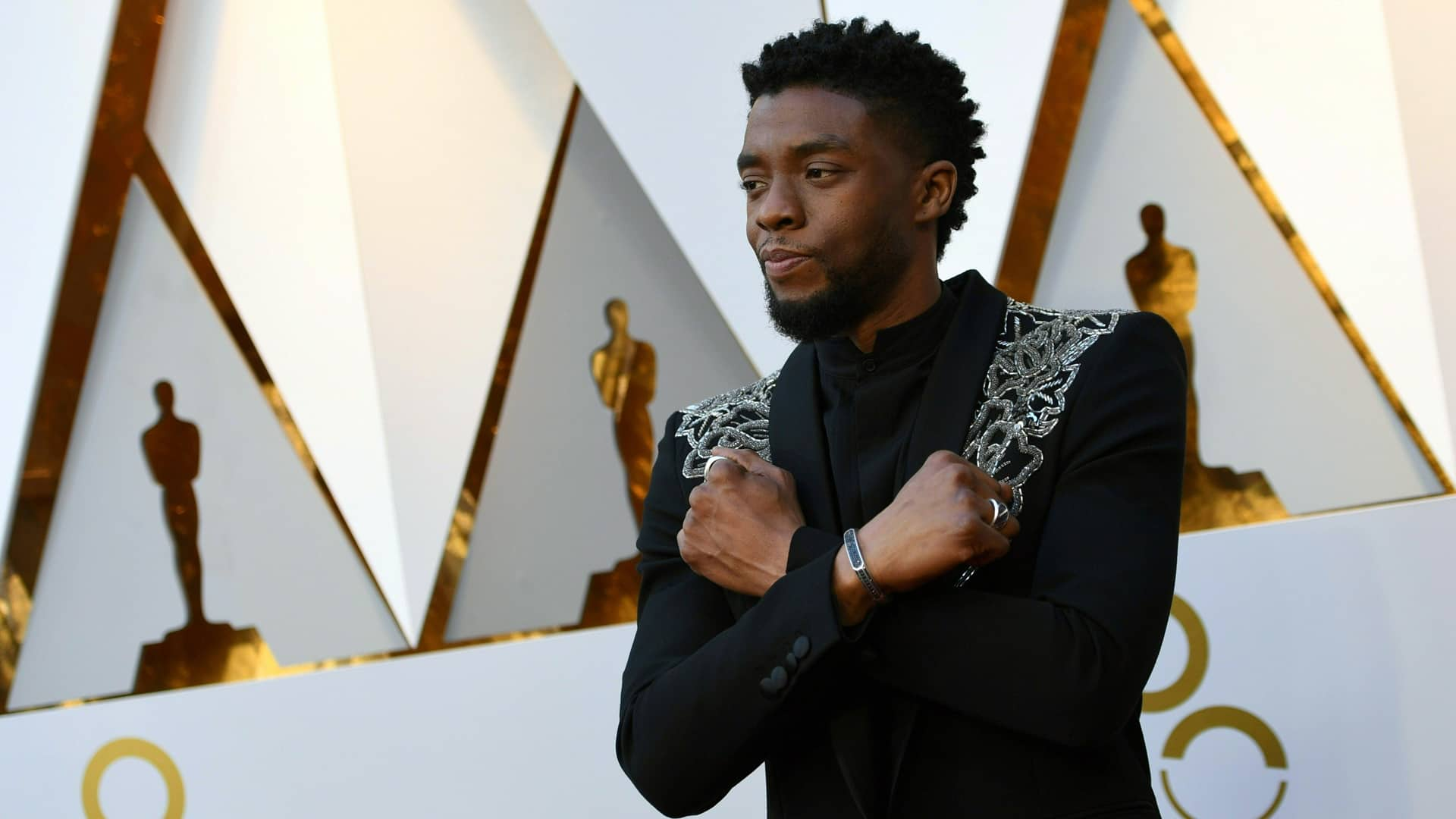 Shock, grief and gratitude after death of actor Chadwick Boseman | CBC News