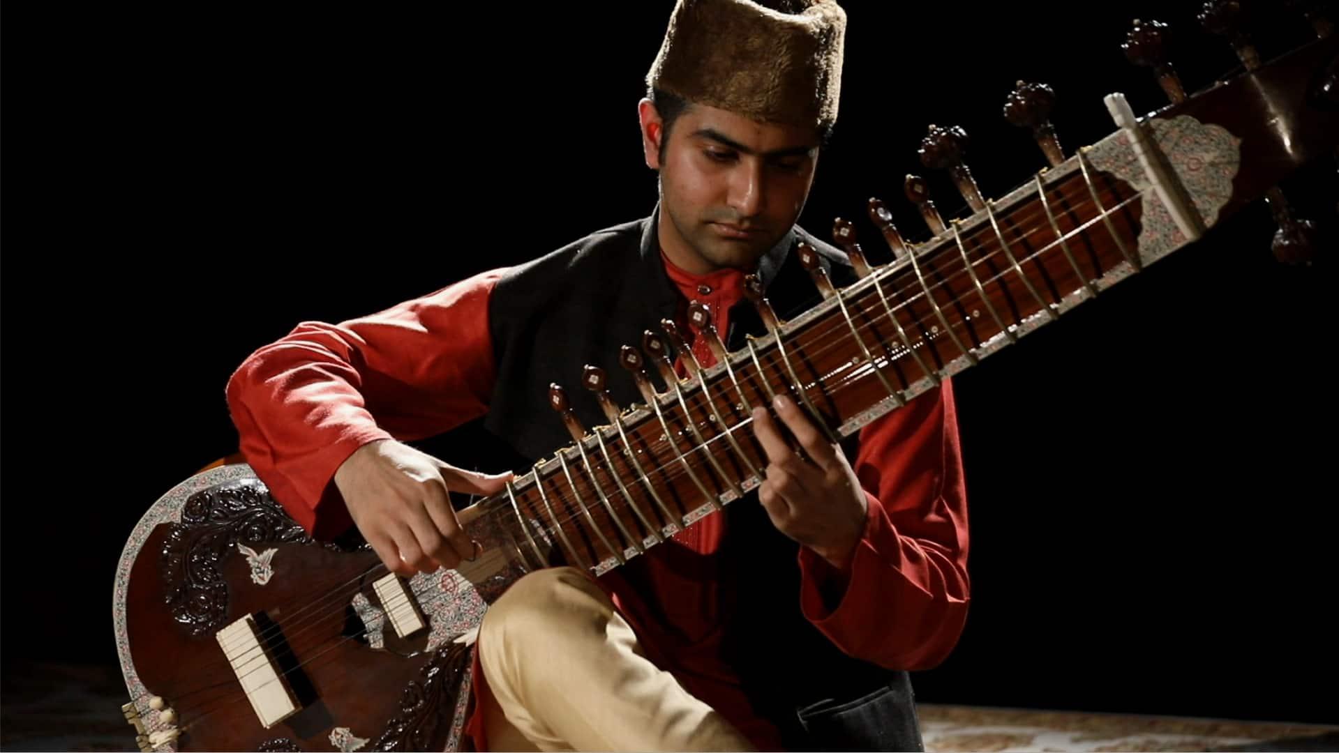 Sharanjeet Singh Mand   Yaman   CBC Music