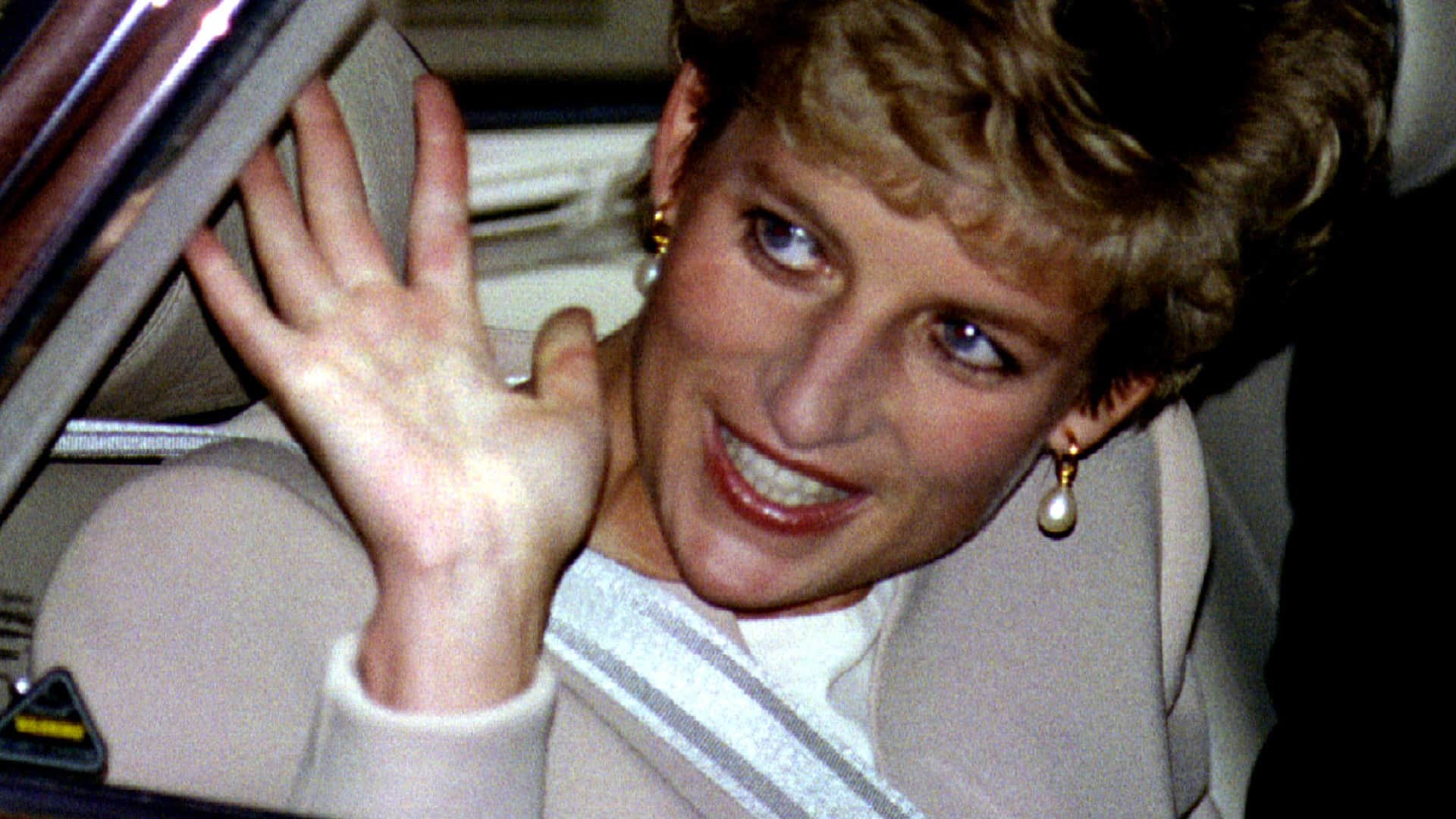 BBC names retired judge to lead investigation into 1995 Princess Diana interview thumbnail