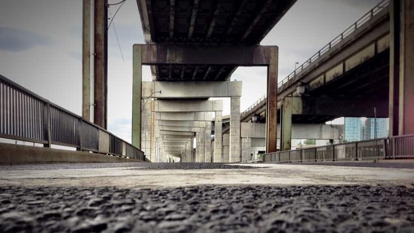 Gardiner Expressway : Gardiner expressway vote toronto council backs hybrid plan