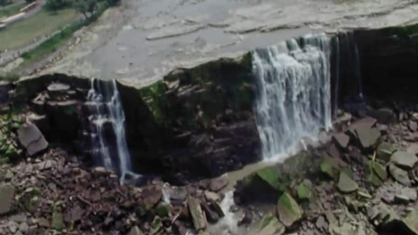 10 cascade frumoase din lume