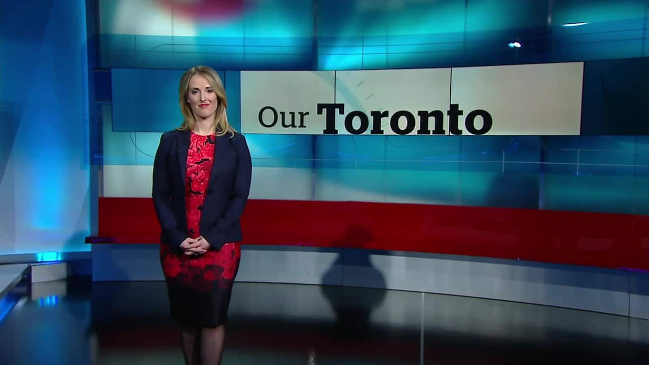 Our Toronto - March 18, 2017 - CBC Player