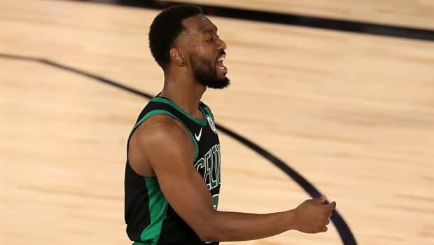 Raptors Wobbled In Title Defence As Tatum Smart Help Celtics Extend Series Lead Cbc Sports