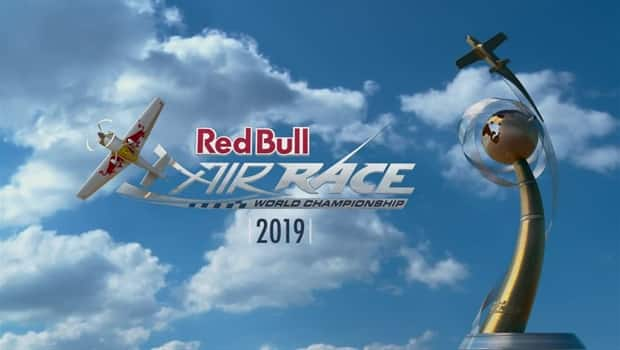 Red Bull Air Race World Championship 2019 Preview