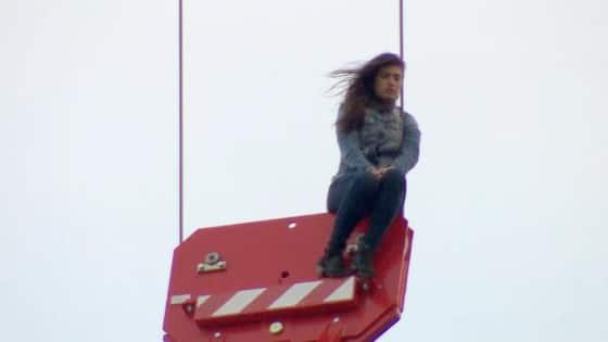 Tower Crane Rescue Procedure : News cbc player