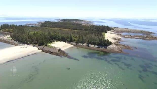 Coastal conservation project announced