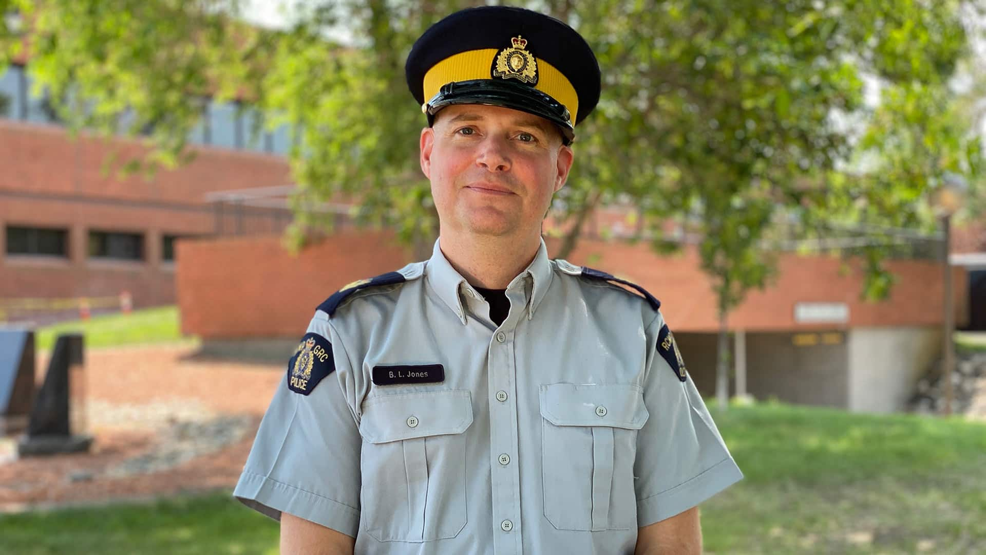 Pilot project pairs Sask. RCMP with mental health supports