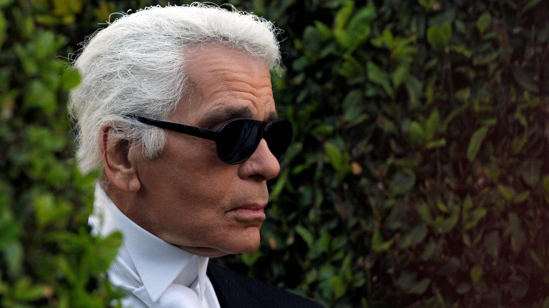 What Karl Lagerfeld Taught Canadian Fashion Designers Cbc News