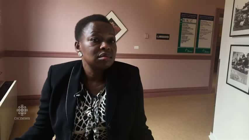 Ugandan high commissioner calls decision unfair