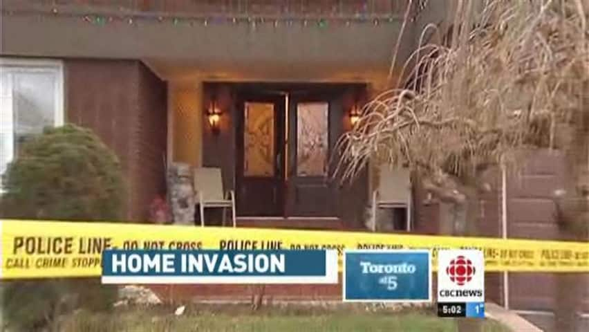 play home invasion