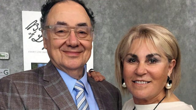 Court documents reveal more details about 2017 homicide of Barry and Honey Sherman