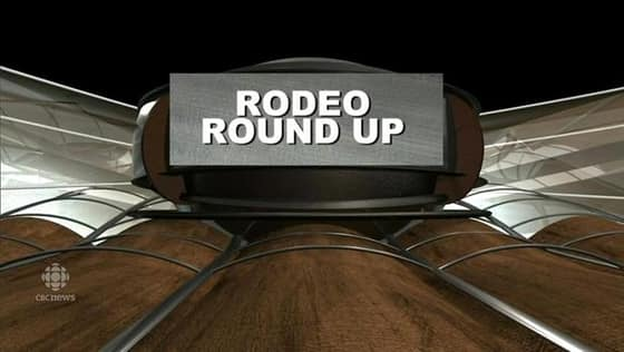 Rodeo Round Up Day 10 Cbc Player