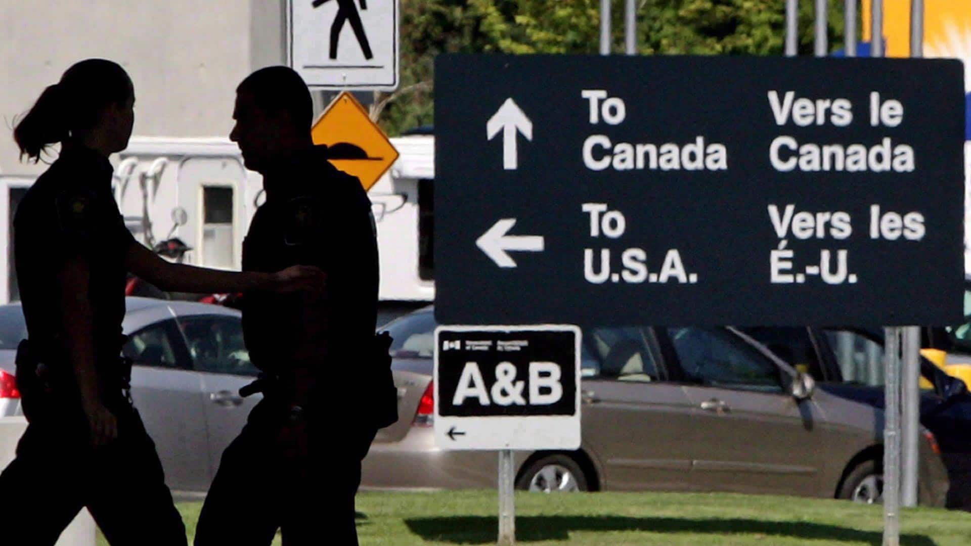 Nearly 2,000 travellers Registered in Alberta's COVID-19 border testing pilot project that can Decrease quarantine thumbnail