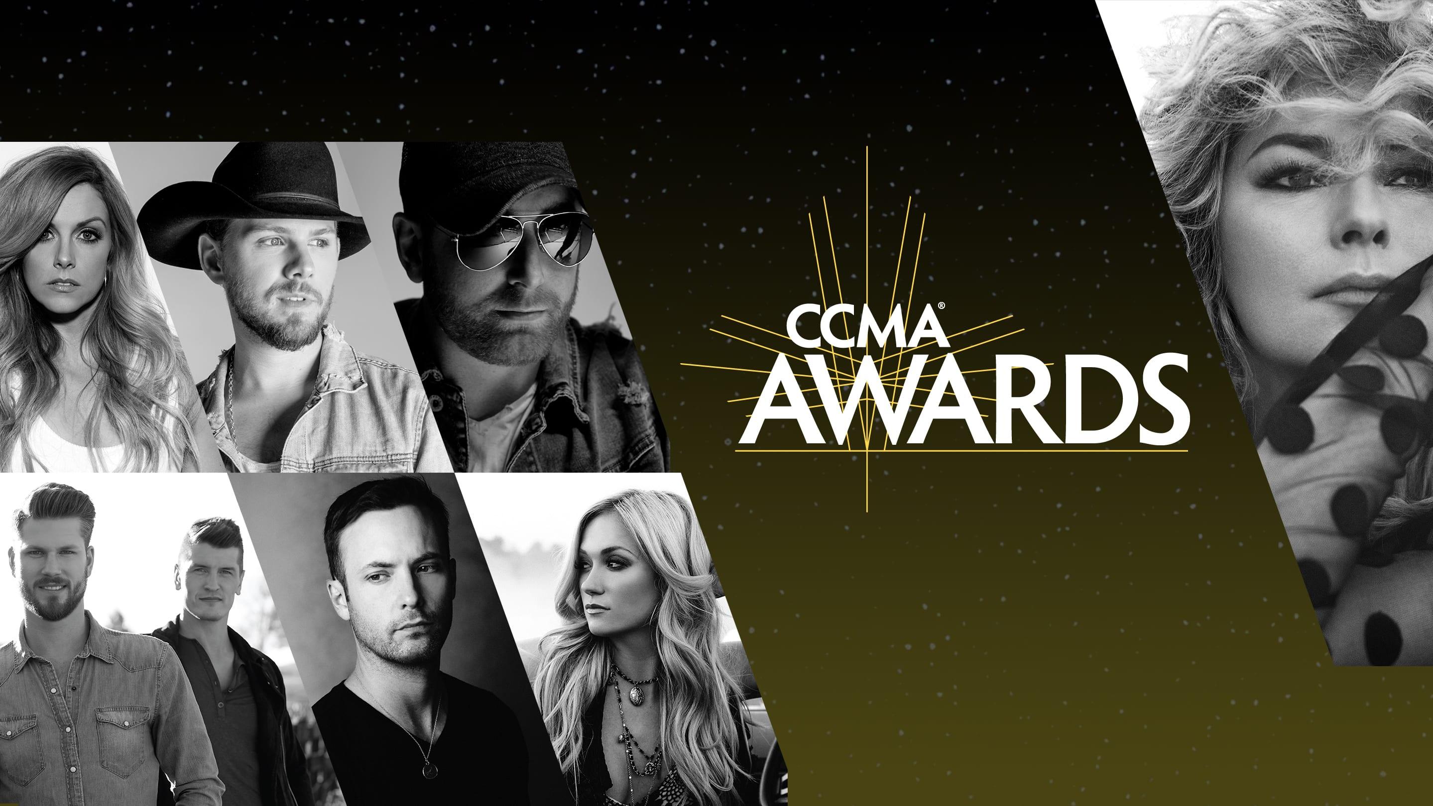 Image result for 2018 ccma awards