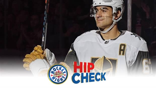 Hip Check  Golden Knights  Max Pacioretty gets a standing ovation in return  to Montreal 3d2f40a53